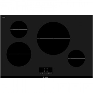 Bosch Induction Cooktop