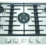 Cosmo Gas Cooktop