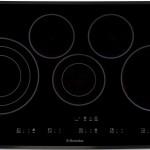 Electrolux Electric Cooktops