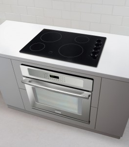 Frigidaire Electric Cooktops