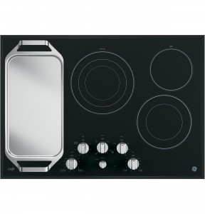 Ge Cafe Electric Cooktop Reviews