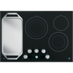 GE Cafe Electric Cooktops