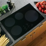 GE Induction Cooktop (General Electric)