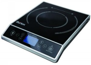 Max Burton Portable Induction Cooktops