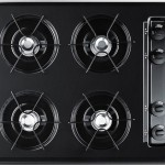 Summit Gas Cooktop