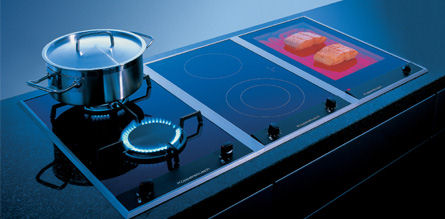 Whether It Is An Electric Cooktop, Induction Cooktop Or A Gas Cooktop,  Choosing The Right Cooktop Is A Means To A Very Happy And Content Home.